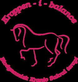 Kroppen i balance logo